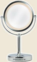 Компактное зеркало с подсветкой Rowenta
